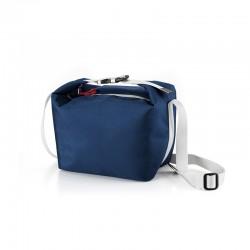Thermal Bowler Bag S Blue - Fashion&Go - Guzzini GUZZINI GZ032906210