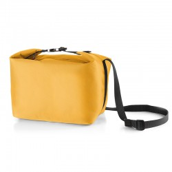 Thermal Bowler Bag M Ochre - Fashion&Go - Guzzini GUZZINI GZ032907165