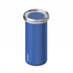 Thermal Travel Mug 350ml Deep Blue - Energy - Guzzini GUZZINI GZ108800207