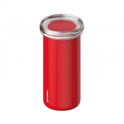 Thermal Travel Mug 350ml Red - Energy - Guzzini GUZZINI GZ10880031