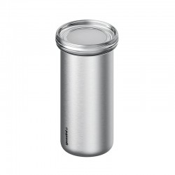 Thermal Travel Mug 350ml Silver - Energy - Guzzini GUZZINI GZ10880063