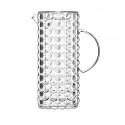 Jarra Transparente 1,75lt - Tiffany - Guzzini