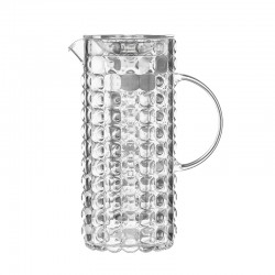 Jug with Infuser Bulb - Tiffany Clear - Guzzini