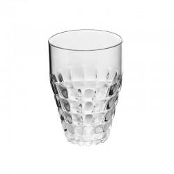 VasoTumbler Alto Transparente - Tiffany - Guzzini