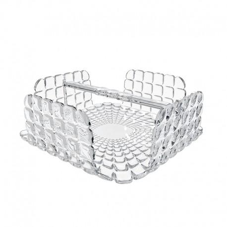 Porta-Guardanapos Transparente - Tiffany - Guzzini GUZZINI GZ19870000