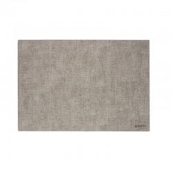 Individual de Mesa Reversível Cinza Céu - Tiffany - Guzzini GUZZINI GZ22609192