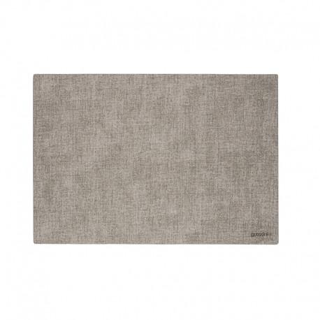 Mantel Individual de Doble Faz Gris Cielo - Tiffany - Guzzini GUZZINI GZ22609192