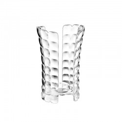 Universal Stacked Cup Holder Clear - Tiffany - Guzzini