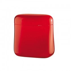 Cofffee Jar Red - Gocce - Guzzini GUZZINI GZ27300065