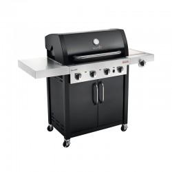 Barbecue a Gás - Professional 4400B Preto E Cinza - Charbroil