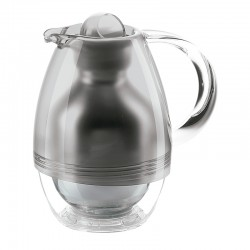 Thermal Jug Sky Grey - Feeling - Guzzini
