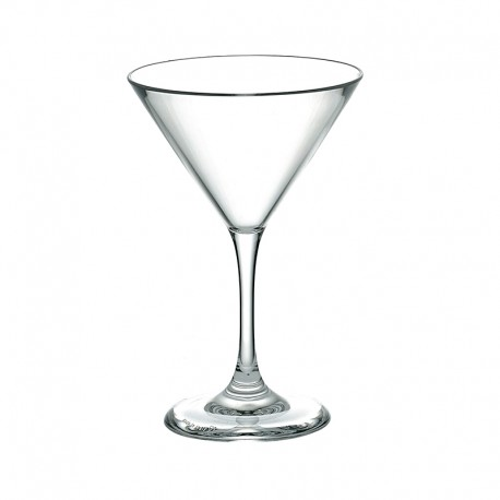 Copo de Cocktail Transparente - Happy Hour - Guzzini GUZZINI GZ23450100