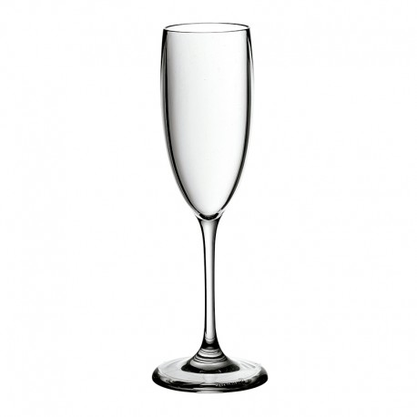 Taça de Champanhe Transparente - Happy Hour - Guzzini GUZZINI GZ23330200