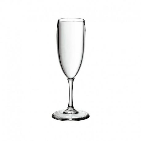 Taça de Champanhe Pequena Transparente - Happy Hour - Guzzini GUZZINI GZ23330600
