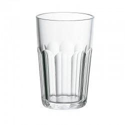 Copo Tumbler Alto Transparente - Happy Hour - Guzzini