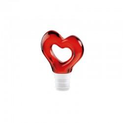 Tapón Vino Rojo - Love - Guzzini