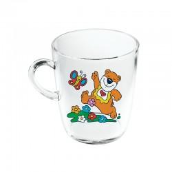 Vaso con Asa - Bimbi Transparente - Guzzini GUZZINI GZ07701200
