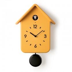 Relógio de Cuco QQ com Pêndulo Ocre - HOME - Guzzini GUZZINI GZ168602165