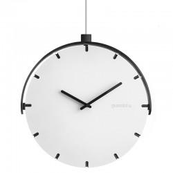 'Move Your Time' Adjustable Universal Clock - Home Black And White - Guzzini GUZZINI GZ16860311
