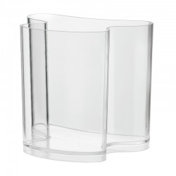 Isola Magazine Holder Clear - Home - Guzzini GUZZINI GZ28930000