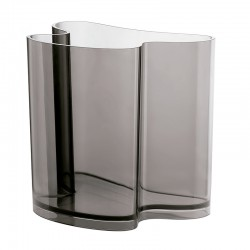 Isola Magazine Holder Grey - Home - Guzzini GUZZINI GZ28930122