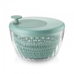 Centrifugadora de Salada Ø26cm Verde - Spin&Store - Guzzini