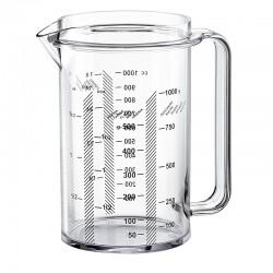 Measuring Jug 1lt - Kitchen Active Design Clear - Guzzini GUZZINI GZ01320100