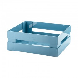 Large Box Blue - Tidy&Store - Guzzini