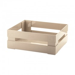 Large Box Clay - Tidy&Store - Guzzini