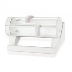 3 Roll Holder White - Bis&Tris - Guzzini GUZZINI GZ06260011