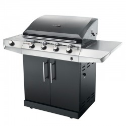 Barbecue a Gás T-47G Black - Charbroil CHARBROIL CB140712