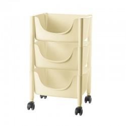 Trolley Clay - Hold&Roll - Guzzini GUZZINI GZ22650579