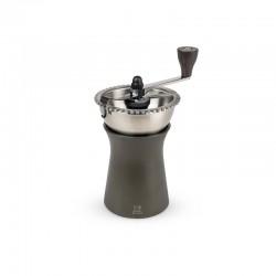 Manual Coffee Mill 19cm - Kronos Black - Peugeot Saveurs PEUGEOT SAVEURS PG35853