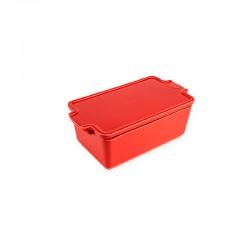Terrine Red 20cm - Appolia - Peugeot Saveurs