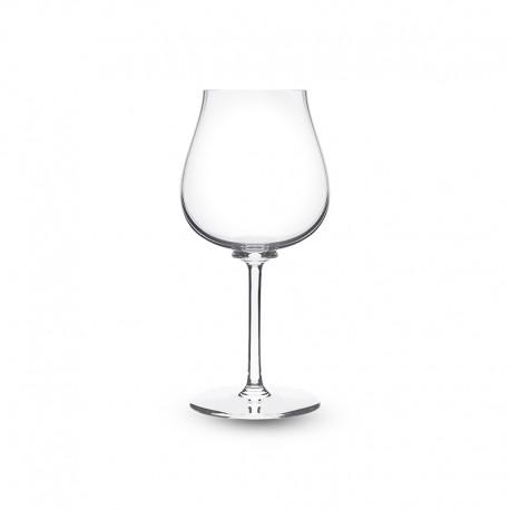 Conjunto de 6 Copos Vinho Branco 44ml - Paris Bouquet Transparente - Peugeot Saveurs PEUGEOT SAVEURS PG250386