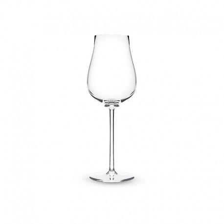 Juego de 6 Copas de Vino Espumoso 29ml - Paris Bouquet Transparente - Peugeot Saveurs PEUGEOT SAVEURS PG250393