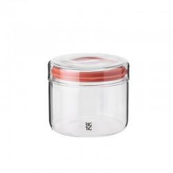 Storage Jar 500ml - Store-It Clear - Rig-tig RIG-TIG RTZ00230