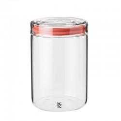 Storage Jar 1L - Store-It Clear - Rig-tig RIG-TIG RTZ00231