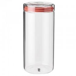 Storage Jar 1,5L - Store-It Clear - Rig-tig RIG-TIG RTZ00232