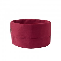 Bread Bag L - Warm Maroon - Stelton