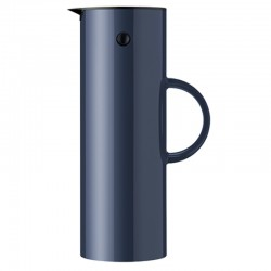Vacuum Jug Midnight Blue 1L - EM77 - Stelton STELTON STT953