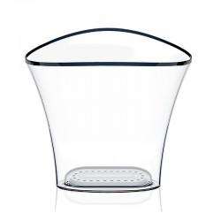 Bucket Clear - Vela - Italesse