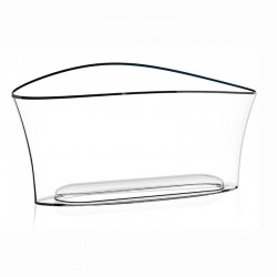 Ice-Bowl Large Clear - Vela - Italesse