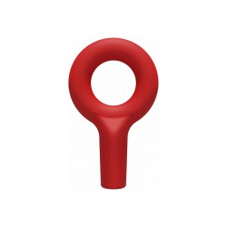 Silicone Stopper Red - Lollipop - Italesse