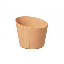 Bucket Natural 5 Bottles - Timber - Italesse