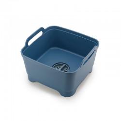 Washing-up Bowl Wash&Drain - Edition Sky Blue - Joseph Joseph JOSEPH JOSEPH JJ85179