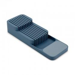 Organizador Compacto de Facas Azul DrawerStore - Sky - Joseph Joseph