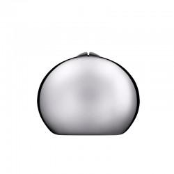 Cigarette Set - Taboo Silver - Alessi ALESSI ALESSBA01