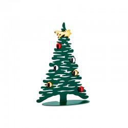 Árbol de Navidad Decorativo Verde - Bark for Christmas - Alessi ALESSI ALESBM06/30GR