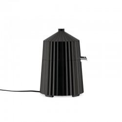 Electric Squeezer Black - Plissé - Alessi ALESSI ALESMDL07B
